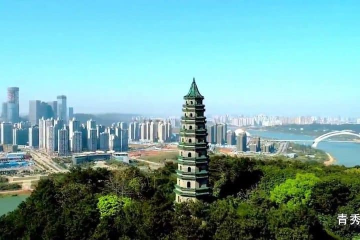 Guangxi province journey: a new experience in familiar China