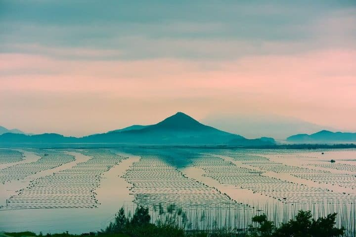 Fujian Province, a spectacular historical Chinese tourist destination