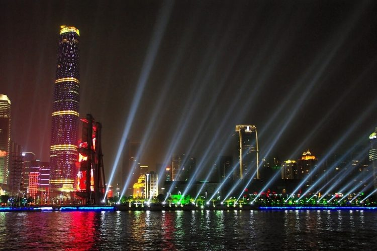 Visit Guangdong province, China: map, weather, travel guide