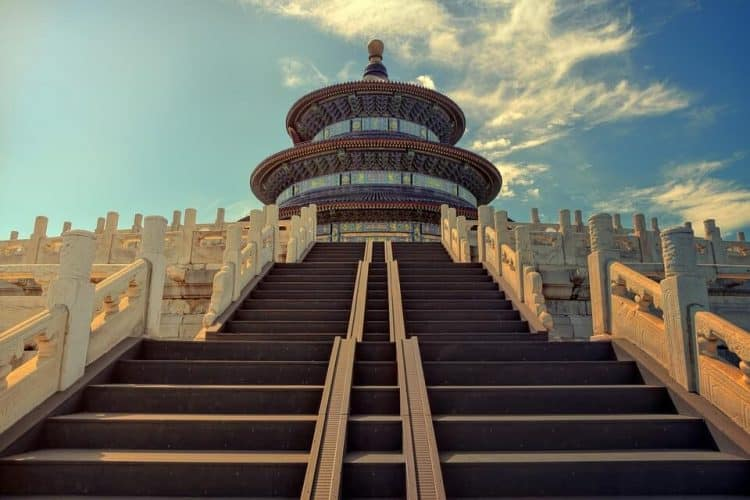 China's Top 5 Safest Cities You Should Visit in 2019