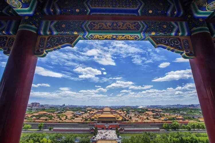 #11 Beijing Facts That Beyond Your Imagination