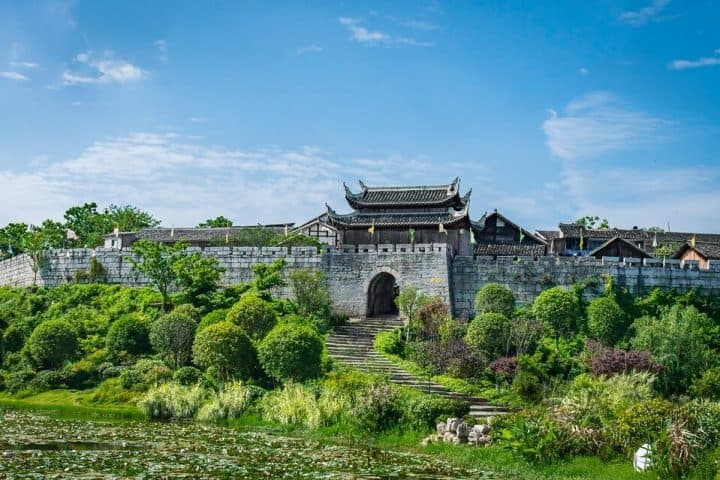 Guizhou province of China – the naturally flawless tourist destination